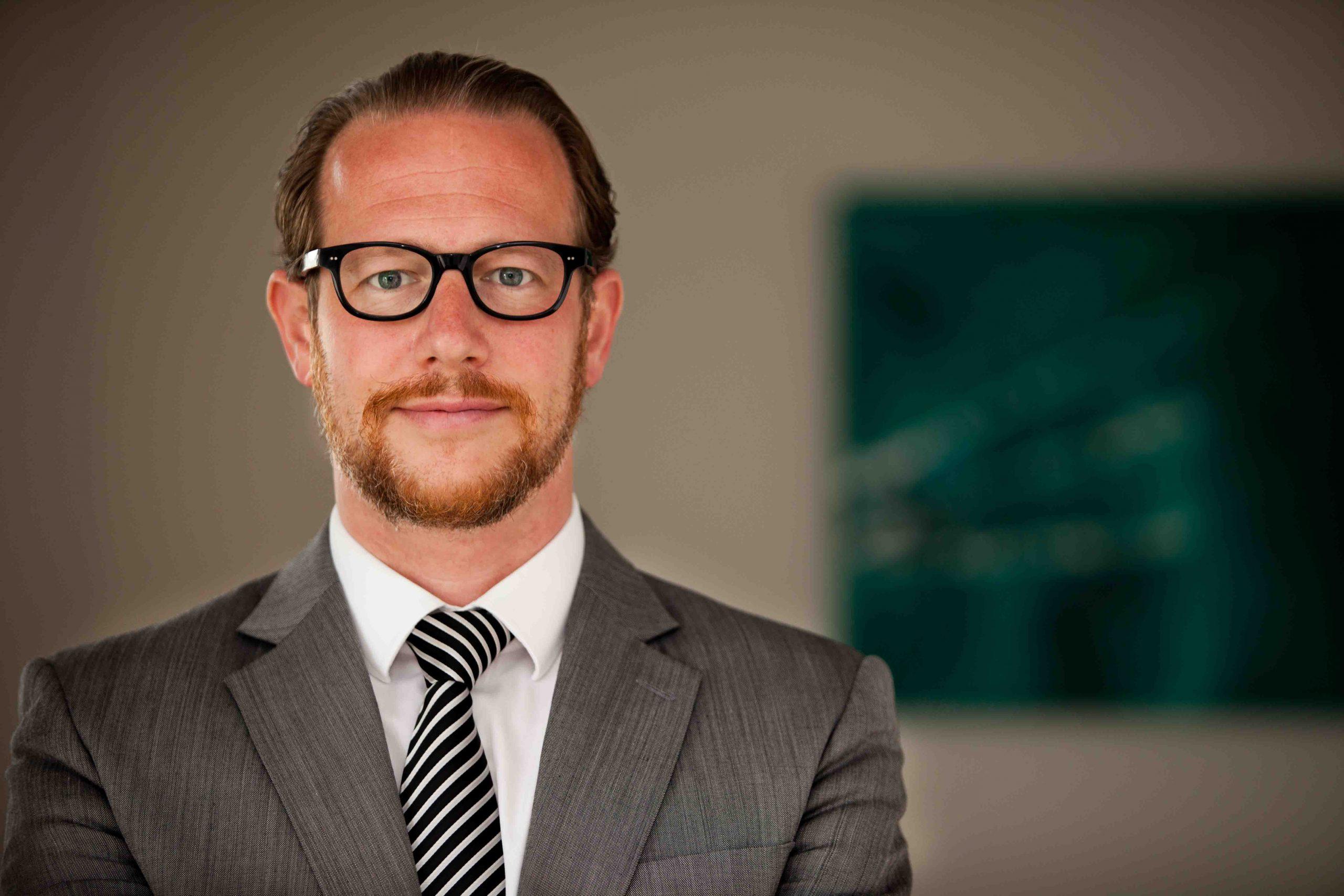 Rechtsanwalt Dirk Goldenstein