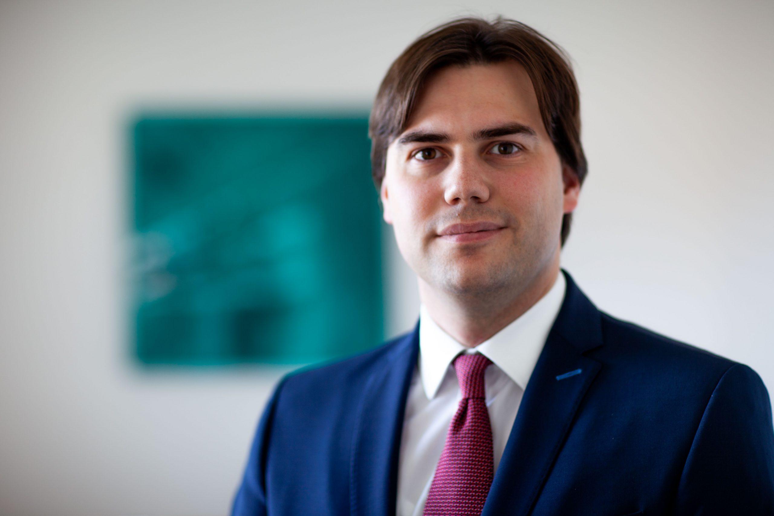 Rechtsanwalt Florian Wasserloos