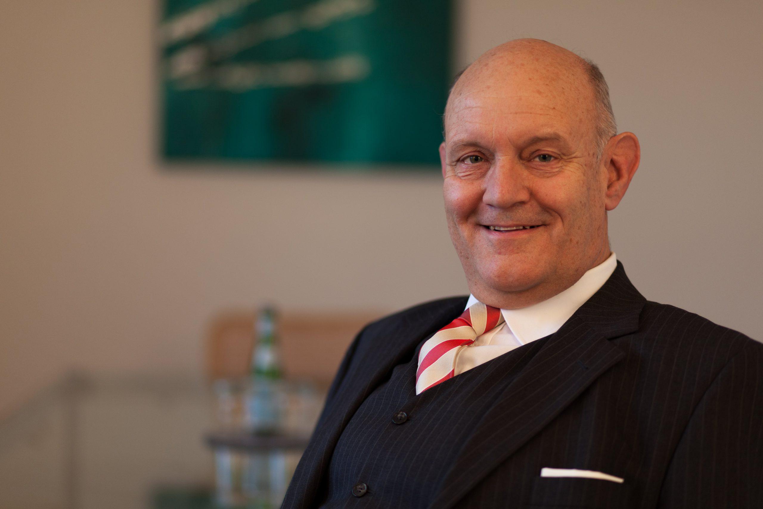 Rechtsanwalt Klaus Fella