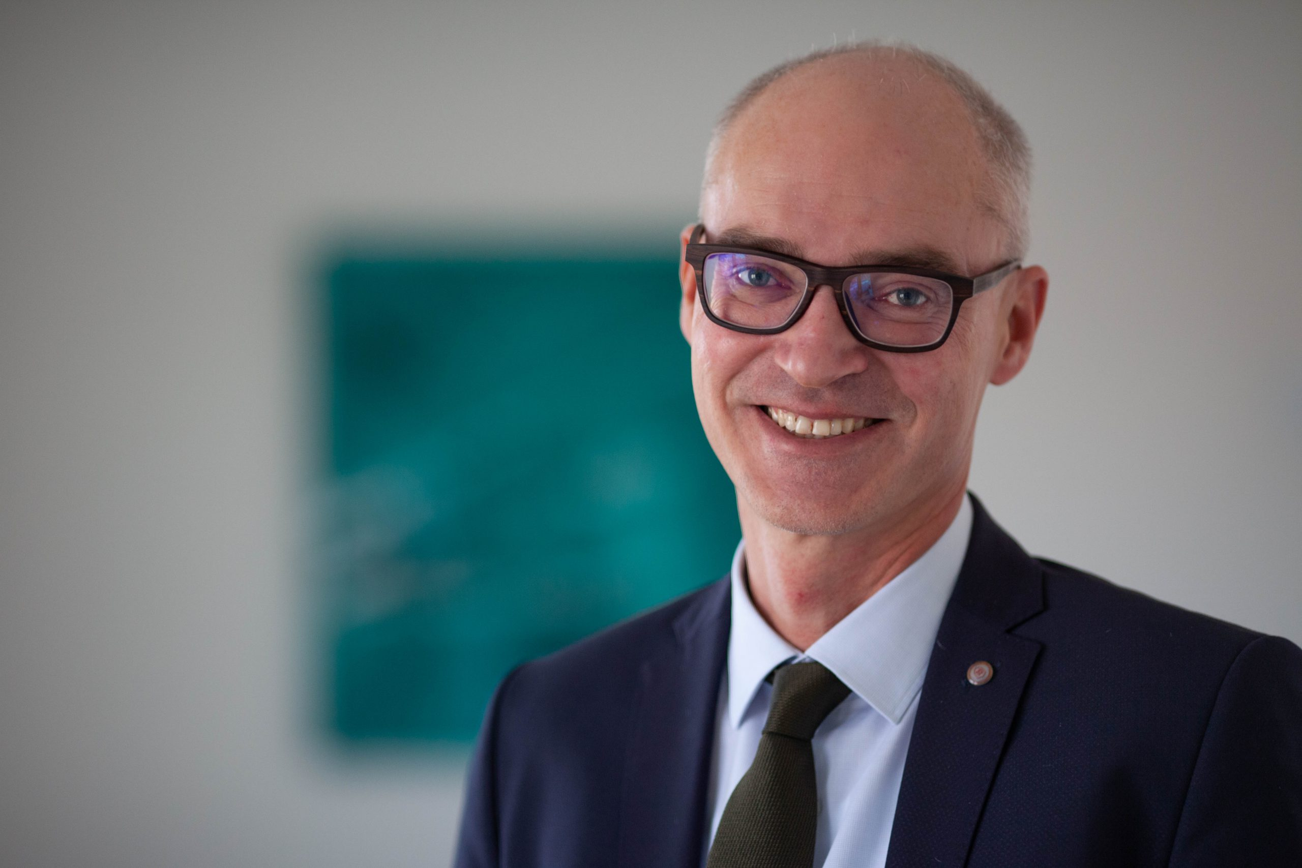 Rechtsanwalt Walter Hippel
