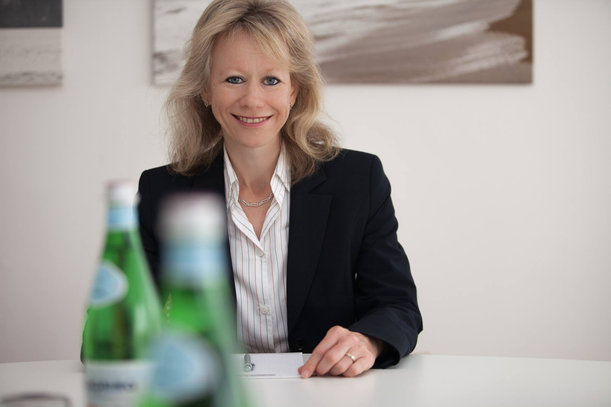 Rechtsanwältin Christiane Pohl